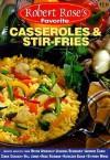 Casseroles and Stir-Fries - Robert Rose, Robert Rose Incorporated Staff