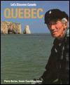 Quebec - Suzanne LeVert