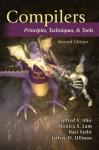 Compilers: Principles, Techniques, and Tools - Alfred V. Aho, Monica S. Lam, Ravi Sethi, Jeffrey D. Ullman