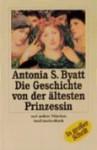 Der verliebte Dschinn - A.S. Byatt
