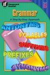 Grammar, Grade 6 - School Specialty Publishing, Instructional Fair