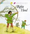 Robin Hood ( Ab 8 J.) - Dirk Walbrecker, Laurence Sartin, Howard Pyle