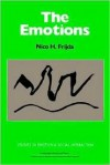 The Emotions - Nico H. Frijda, Keith Oatley, Antony Manstead