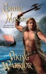 Viking Warrior (Leisure Historical Romance) - Connie Mason