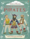 Sticker Dressing Pirates - Kate Davies, Louie Stowell, Diego Diaz