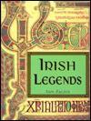Irish Legends - Iain Zaczek