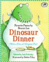 Dinosaur Dinner (With a Slice of Alligator Pie) - Dennis Lee, Jack Prelutsky