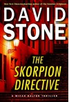 The Skorpion Directive - David NMI Stone