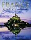 World Travel France - Martin Howard, Emma Howard