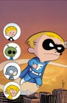 Franklin Richards: Son of a Genius Ultimate Collection - Book 2 - Chris Eliopoulis, Marc Sumerak