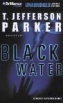 Black Water (Audio) - T. Jefferson Parker, Aasne Vigesaa
