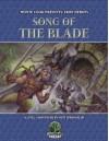 Monte Cook Presents: Iron Heroes: Song of the Blade (Monte Cooks Iron Lore) - Matt Sprengeler