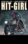 Kick-Ass 2 Prelude - Hit-Girl. Mark Millar - Mark Millar