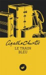 Le Train bleu (Masque Christie) (French Edition) - Agatha Christie