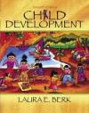 Child Development (with Milestones Card) (MyDevelopmentLab Series) - Laura E. Berk