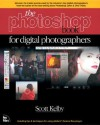 The Photoshop Book for Digital Photographers - Scott Kelby