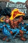 Fantastic Four, Volume 1: Family of Heroes (Marvel Adventures) - Akira Yoshida, Carlo Pagulayan, Jeff Parker, Juan Roman Cano