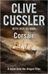 Corsair (Oregon Files, #6) - Jack Du Brul, Clive Cussler