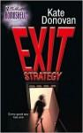 Exit Strategy - Kate Donovan