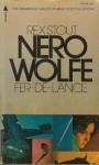 Nero Wolfe Fer De Lance - Rex Stout