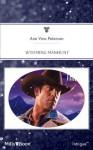 Mills & Boon : Wyoming Manhunt (Thriller) - Ann Voss Peterson