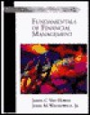 Fundamentals of Financial Management - James C. Van Home, John M. Wachowicz Jr., John Wachowicz, James C. Van Home