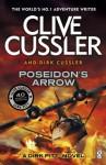 Poseidon's Arrow: Dirk Pitt #22 (Dirk Pitt 22) - Clive Cussler