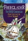 Freeglader: Rook Saga Book 3: The Edge Chronicles - Paul Stewart, Chris Riddell