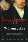 Scandalmonger - William Safire