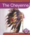 The Cheyenne - Petra Press