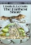 The Farthest Shore (Unabridged) - Scott Brick, Ursula K. Le Guin