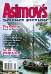 Asimov's Science Fiction Magazine (February 2011, Volume 35, No. 2) - Sheila Williams