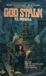 God Stalk (Kencyrath #1) - P.C. Hodgell