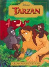 Disney's Tarzan - Walt Disney Company, Victoria Saxon