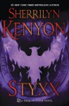 Styxx (Dark-Hunter, #23) - Sherrilyn Kenyon
