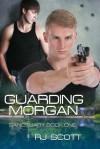 Guarding Morgan - Sean Crisden, RJ Scott