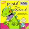 Reptar to the Rescue! - Stephanie St. Pierre