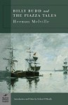 Billy Budd and the Piazza Tales (Barnes & Noble Classics Series) - Herman Melville