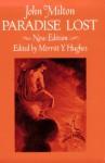 Paradise Lost: New Edition - John Milton, Merritt Y. Hughes