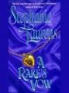 A Rake's Vow - Simon Prebble, Stephanie Laurens