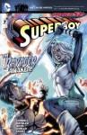 Superboy (2011- ) #7 - Scott Lobdell, Tom DeFalco, R.B. Silva, Iban Coello Soria