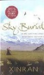 Sky Burial - Xinran, Julia Lovell, Esther Tyldesley