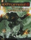 Tactical Operations - Catalyst Game Labs