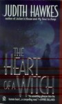 The Heart of A Witch - Judith Hawkes