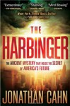 The Harbinger: The Ancient Mystery That Holds the Secret of America's Future (Thorndike Christian Mystery) - Jonathan Cahn