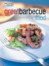 """Great BBQ Food (""""Australian Women's Weekly"""" Home Library) - Susan Tomnay"""