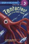 Tentacles!: Tales of the Giant Squid - Shirley Raye Redmond