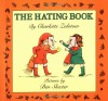 The Hating Book - Charlotte Zolotow, Ben Shecter