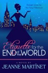 Etiquette for the End of the World - Jeanne Martinet