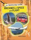 Machines of Speed and Light - Nicolas Brasch